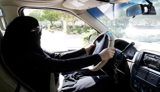 Saudi woman killed while defying driving ban