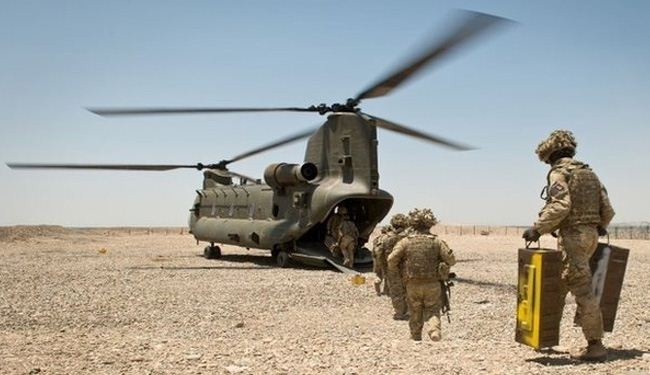 UK troops face 'growing mental health cost' of Afghan war