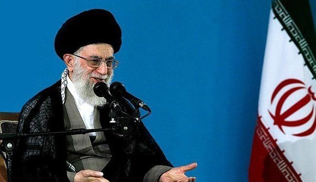 US unable to paralyze Iranian nation: Leader