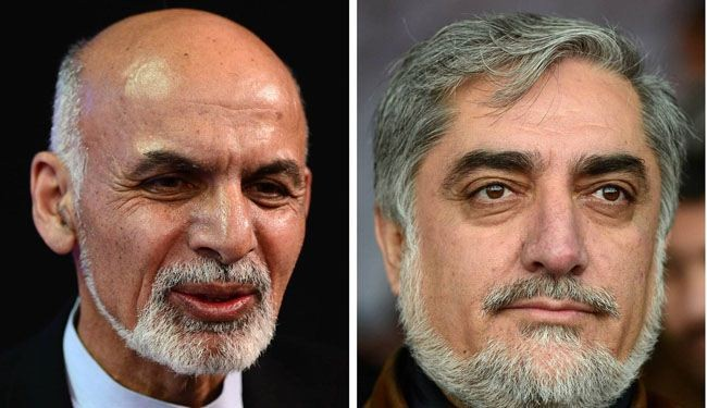 Afghan election results confirm Abdullah-Ghani run-off