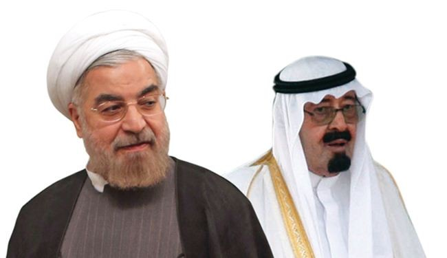 Saudi Arabia 'thinking outside the box' on Iran