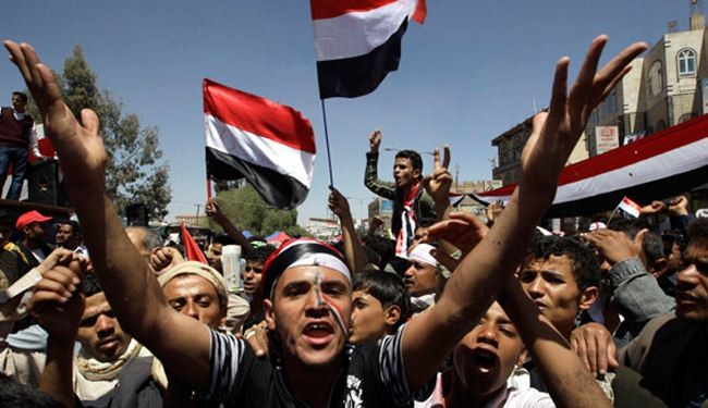 Thousands rally for south Yemen independence