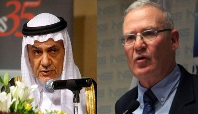 Former Israeli, Saudi spy chiefs to share panel at US confab