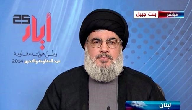 Hezbollah chief calls for swift presidential election