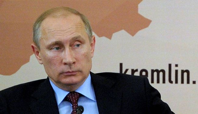 Putin calls on Ukraine to stop violence against people
