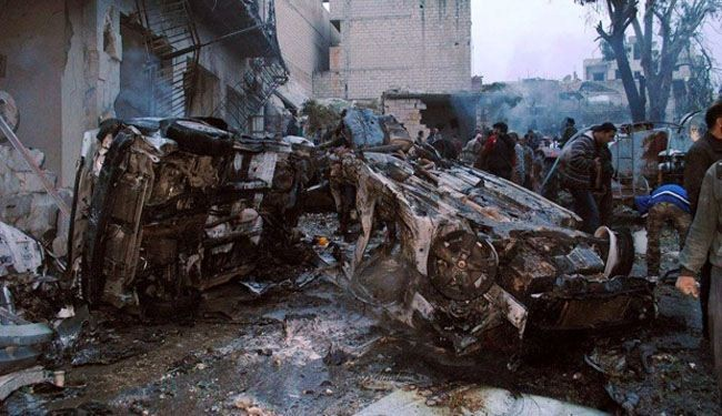 US admits its citizen launched Syria suicide blast