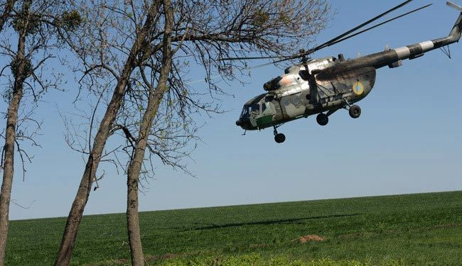 Sr. regional officials feared dead in Russia copter crash