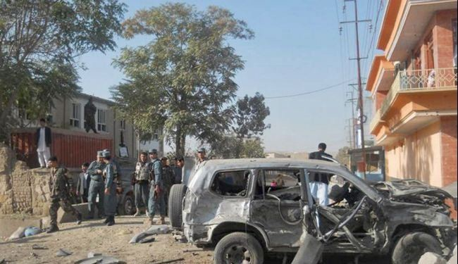 3 Turkish engineers killed in Afghan suicide attack
