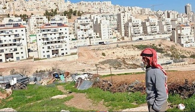 Israel mocks int'l bid to stop new settlements