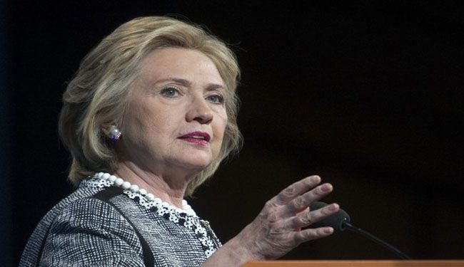 "Hillary Clinton admits her Iraq war vote was ""wrong"