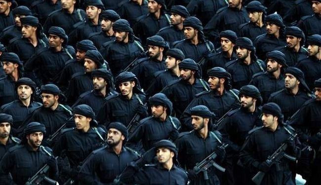 UAE declares compulsory military service for men