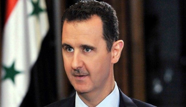 "Syria's President Assad grants ""general amnesty"""