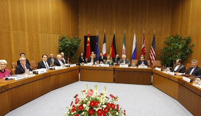 Iran, US start direct nuclear talks in Geneva