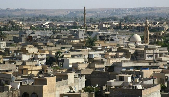 ISIL militants seize Iraq's second-largest city Mosul: Report