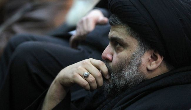 Sadr calls for protecting Iraq's Christian and Islamic religious sites from ISIL