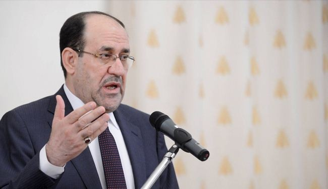 Maliki: People forming battalions to help army combat ISIL