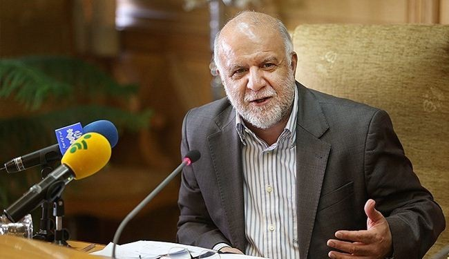 Iran Oil Minister: OPEC to keep level of exports unchanged