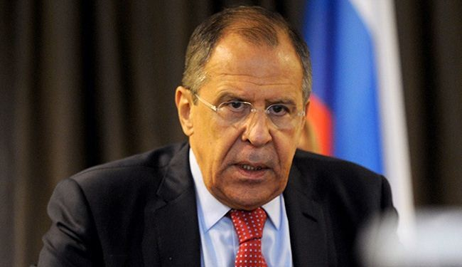 Lavrov: Iraq unrest shows total failure of US, UK invasion