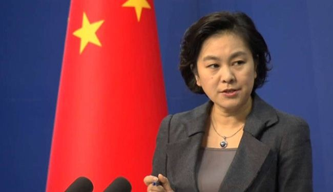China offers Iraq aid to fight against ISIL militants
