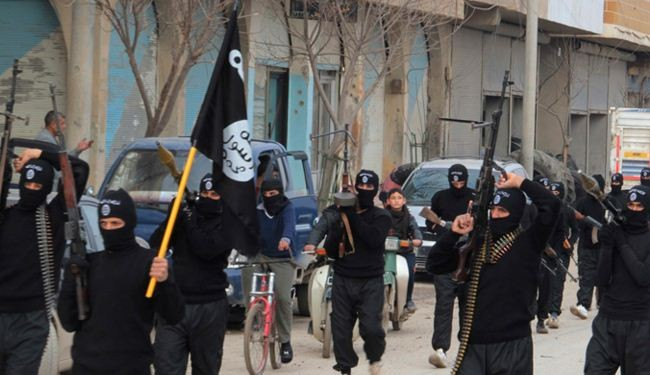Egypt Islamic center bans Muslims from joining ISIL