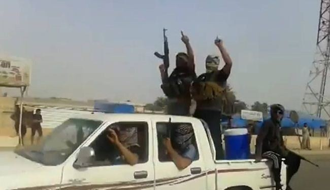 ISIL militants attack Iraq's biggest oil refinery