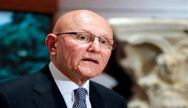 Lebanon security forces on high alert: PM Salam