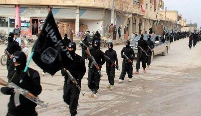 Terror in Iraq: Roots and motivation of ISIL terrorists