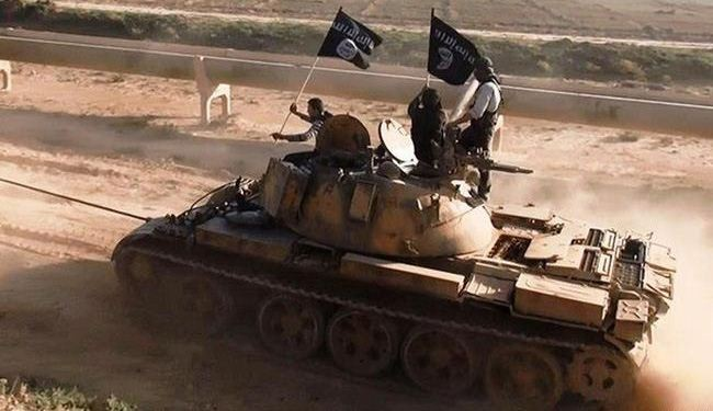 ISIL: Iraq today and possibly Jordan tomorrow