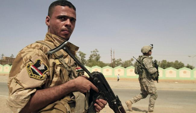 US forces arrive in Baghdad to advise anti-ISIL methods to Iraqi troops