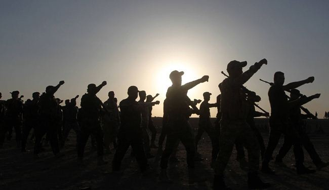 Iraq's Diyala almost cleared of Takfiri militants
