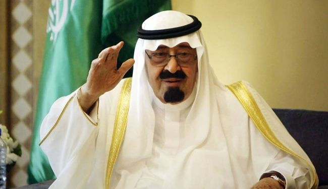 Saudi king sacks deputy defense minister