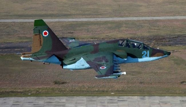 Russia delivers Sukhoi fighter jets to Iraq