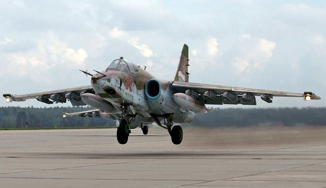 Russia delivers five Sukhoi fighter jets to Iraqi army