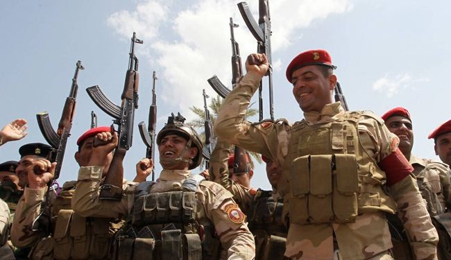 Exclusive: 80% Saladin Province under Iraqi army's control