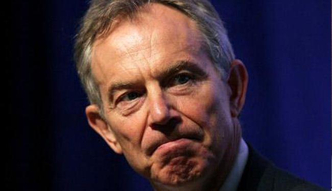 Blair appointed as economic advisor to Egypt Sisi