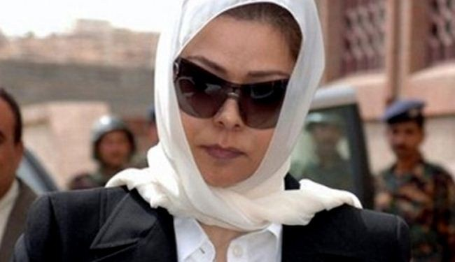 Jordan threatens to expel Saddam's daughter over her ISIL support
