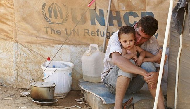 Over 6 million Syrian kids in dire need of aid: UNICEF