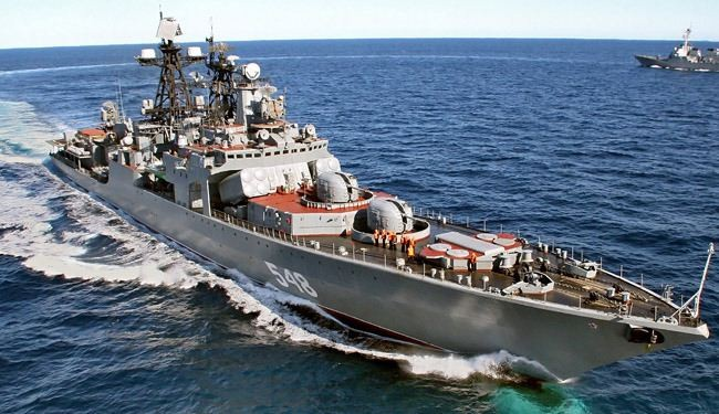 NATO, Russia launch rival military drills in Black Sea