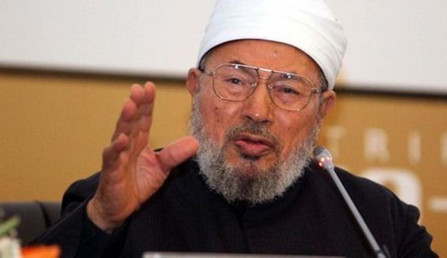 Qaradawi depicts Islamic caliphate as 'void under Sharia'