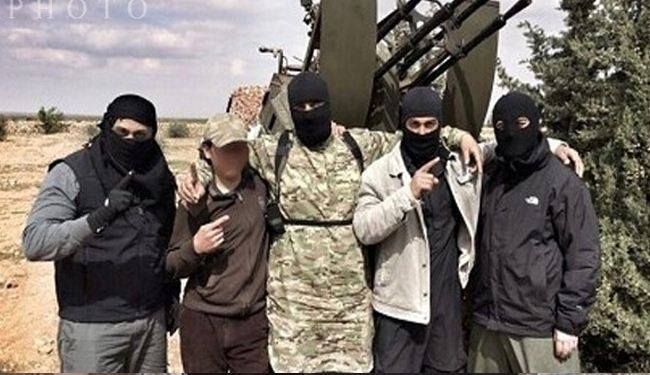 UK radicals flock to Syria, vow to return with ISIL flag