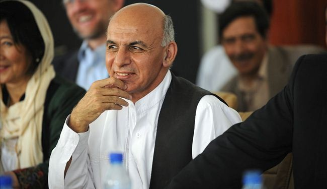Preliminary results: Ghani wins Afghan presidency