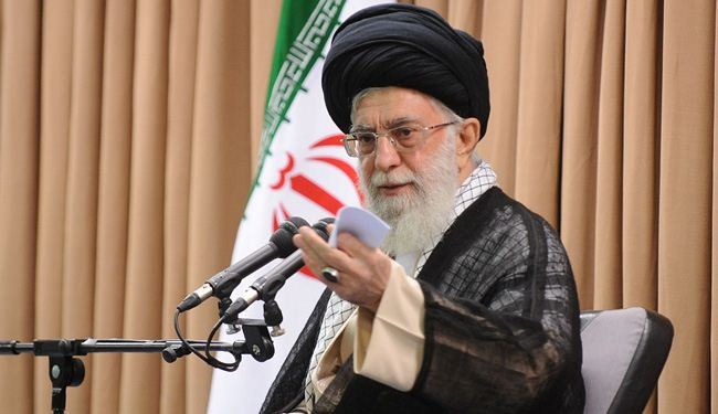 No country can afford to attack Iran: Leader