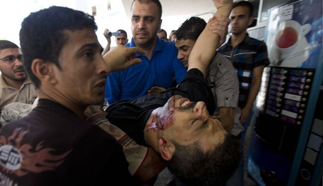 Israeli attacks continue, Arab League wants urgent security council meeting
