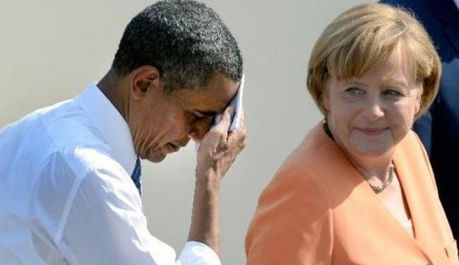 Germany angry with US over another spying scandal