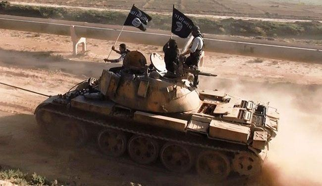 'Appetites of ISIL extend far beyond Iraq & Syria'