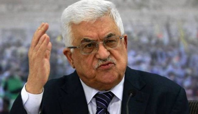 Abbas calls on UN to demand Israel-Gaza truce