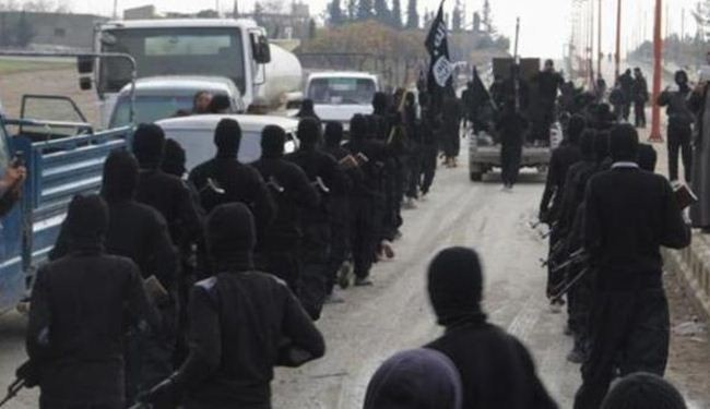 1,000 West-backed rebels join ISIL in Syria war