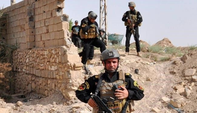 Iraq launches major operation against ISIL in Baquba