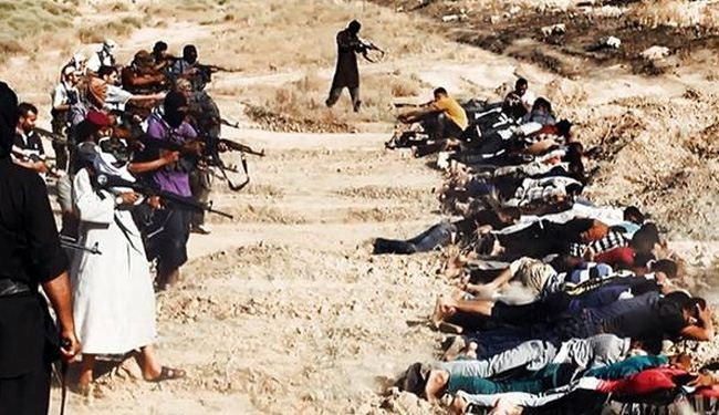 ISIL using brute means to crush Iraqis: Amnesty International