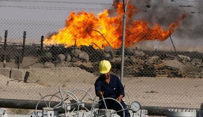 Iraq to use drones to protect oil facilities: Minister